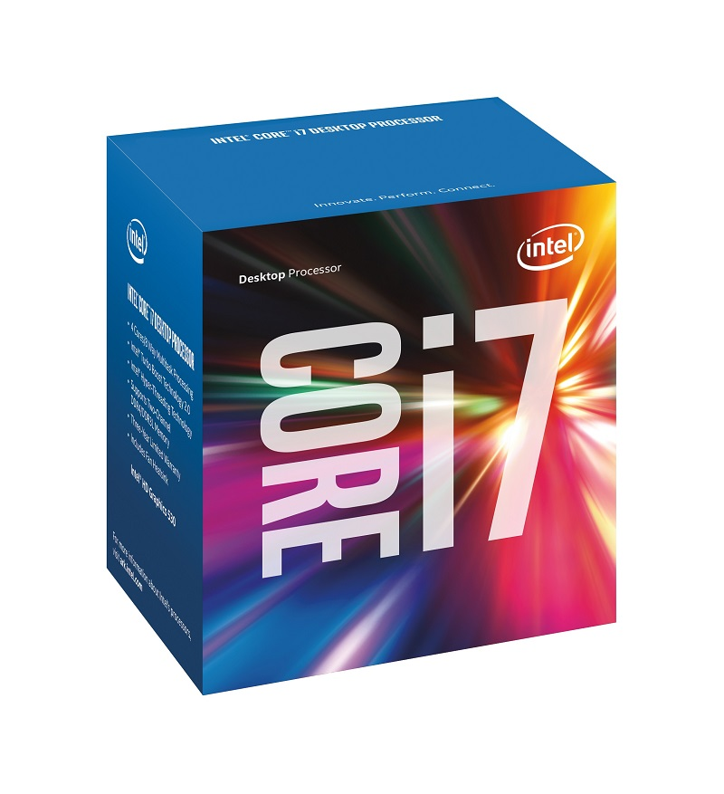 INTEL CORE i7-7700 3,60Ghz/8MB/s1151/65W BX80677I77700