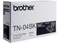 Toner Brother TN-04BK για HL 2700CN/MFC 9420 Black