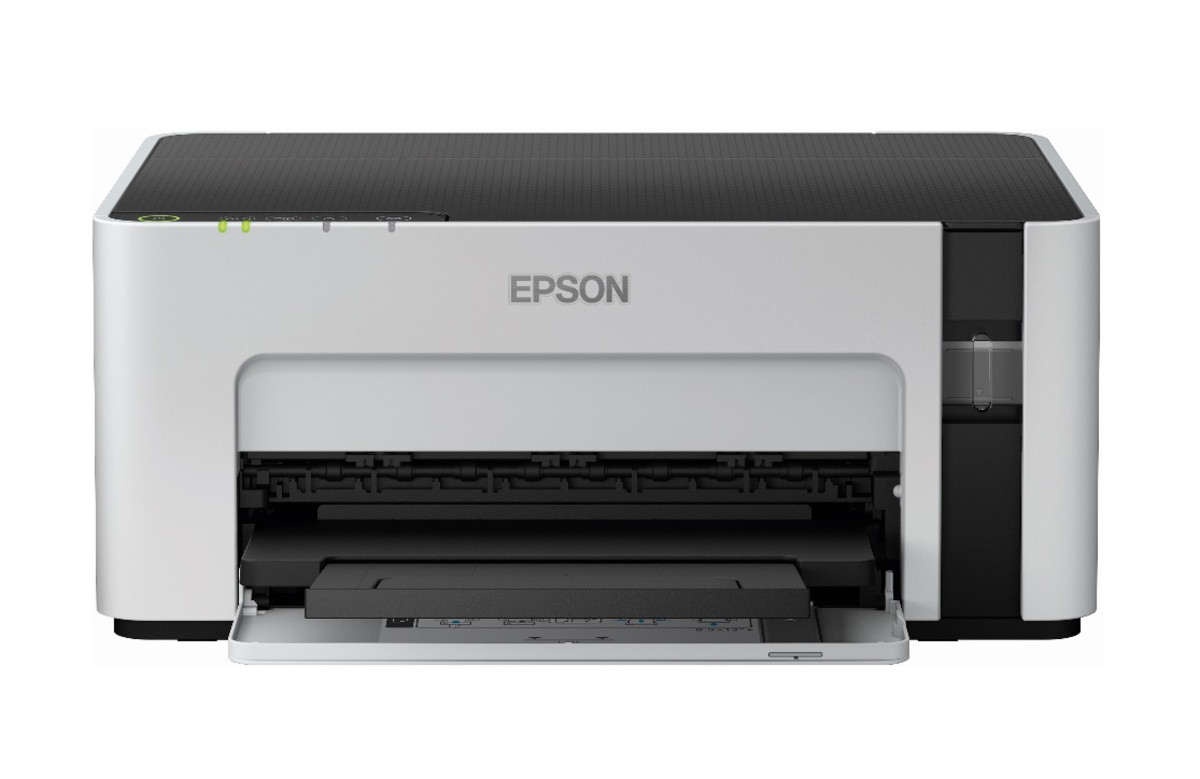 EPSON Printer M1100 ITS. Mono A4/37ppm/1.440/USB Workforce