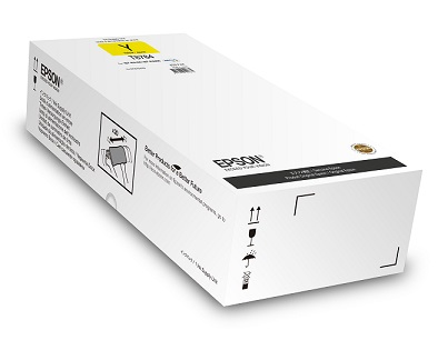 Epson C13T878440 Yellow WF-R5690DTWF/R5190DTW 425.7ml XXL