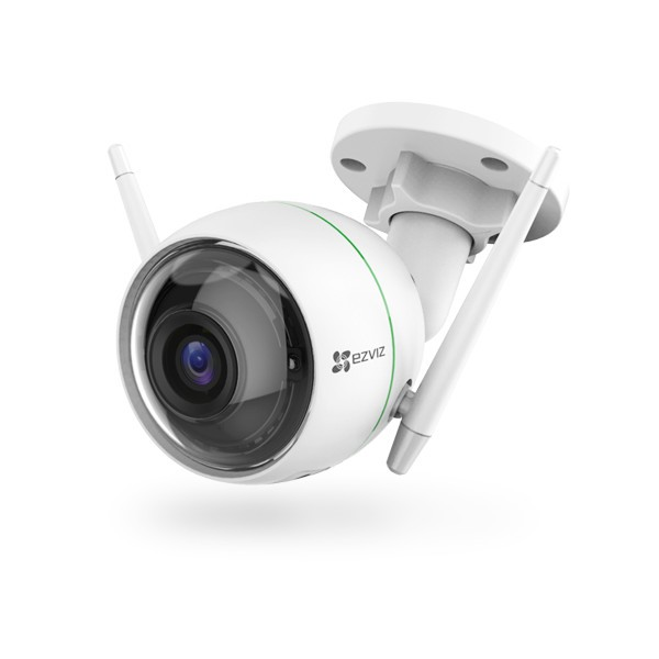 HIKVISION-EZVIZ Εξωτερική CS-CV310-C3WN FHD DAY/NIGHT WIFI/SD