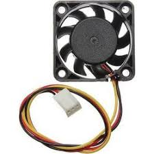 Ανεμιστήρας Cooler FAN 40x40x10mm 3pin Ball