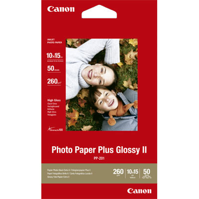 Canon PP-201 Photo Paper Plus Gloss PP-201 20σελ 13x18