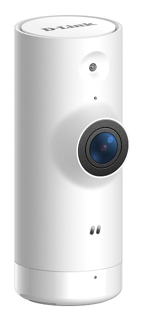 DLINK WiFi Camera DCS-8000LHV2 FHD Wireless Cloud 138 deegre