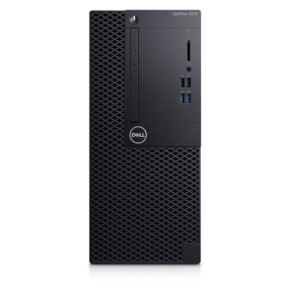 DELL PC OptiPlex 3070 MT i5-9500 8-256SSD DRW W10P 5YW