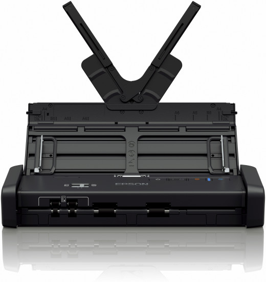 EPSON Scanner Workforce DS-310 1200X1200/USB