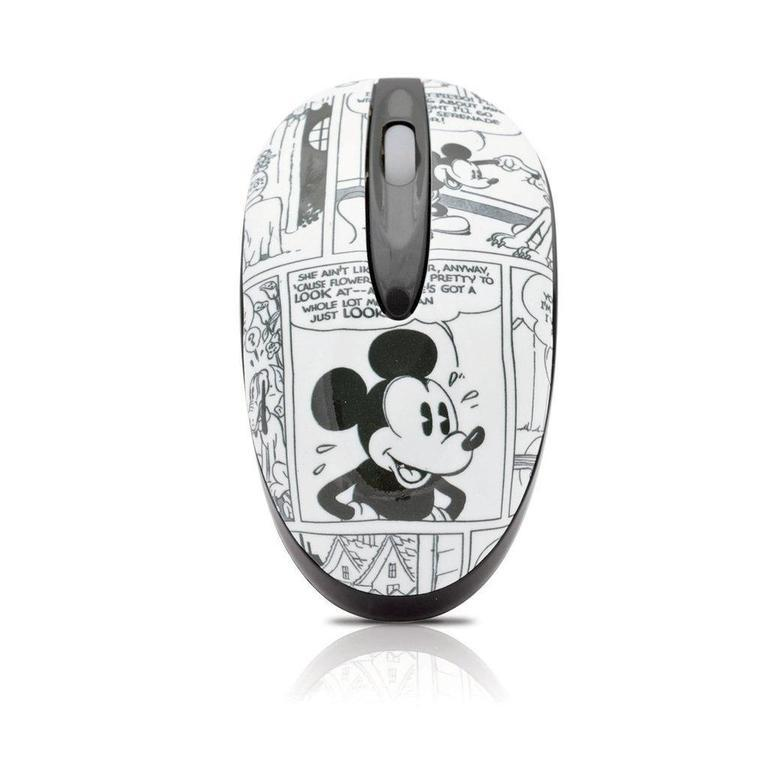 Disney Optical Mouse Mickey Retro MM200