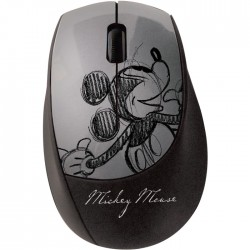 Disney USB Optical Wireless Mouse MICKEY DSY MW2134