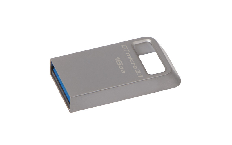 Kingston Data Traveler Micro 3.1 DTMC3/16GB USB 3.1