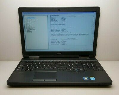 "Dell Latitude NB E5540 i3-4010U 4Gb+320Gnb 15,6"" Win7Pro #RFB"