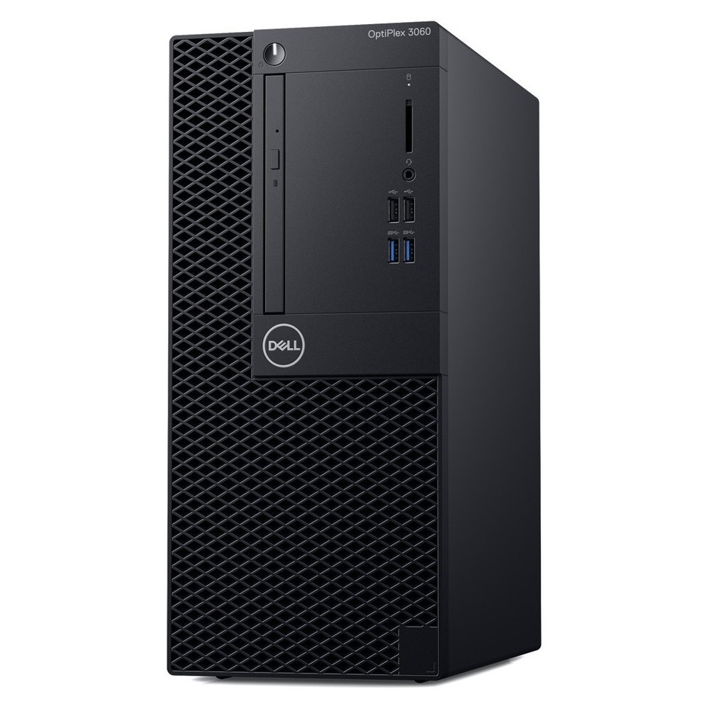 DELL PC OptiPlex 3060MT i3-8100/4Gb/1Tb/Win10Pro 5Y