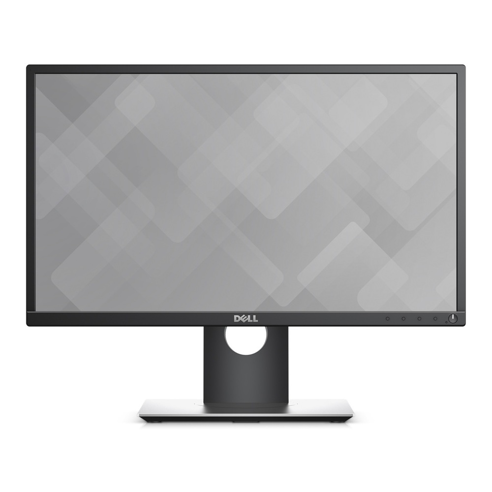 "DELL Monitor P2217H 22"" LED IPS 6ms USB/DVI/VGA 3 έτη εγγύηση"