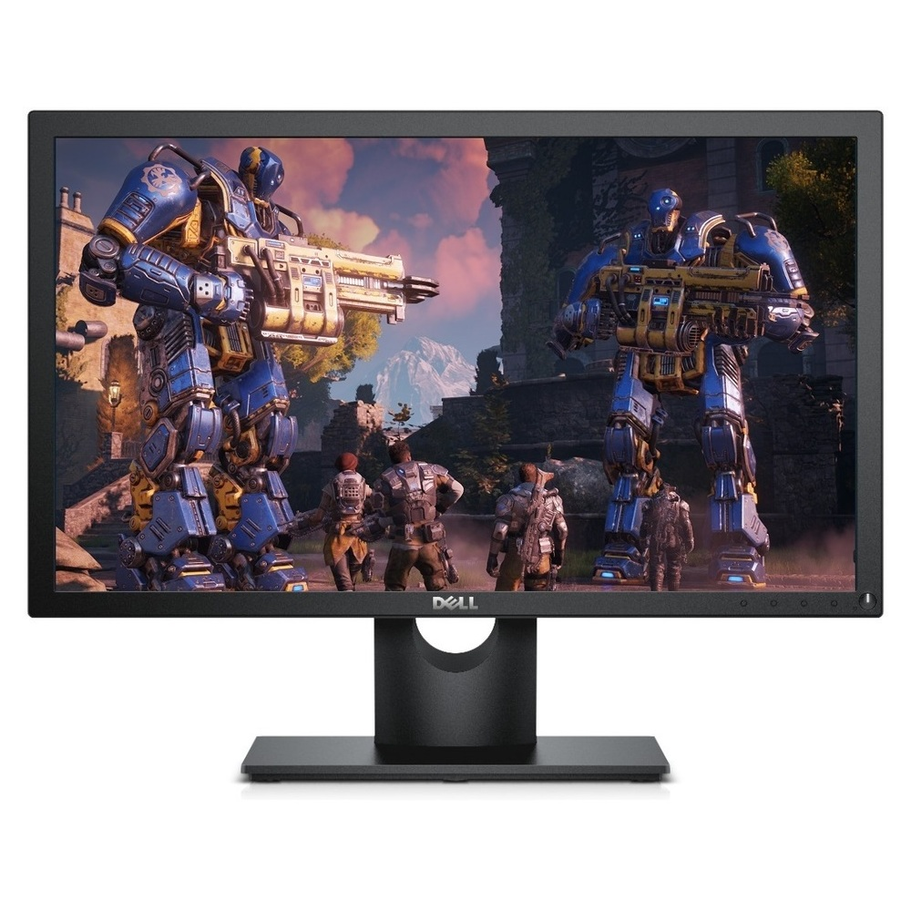 DELL Monitor E2216HV 22'' LED 1920x1080/VGA/170/160 3Years
