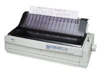 EPSON FX-2190 Dotmatrix A3/2x9pin/1+5 copies/680cps