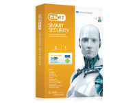ESET Smart Security ('δεια Χρήσης) 1 user