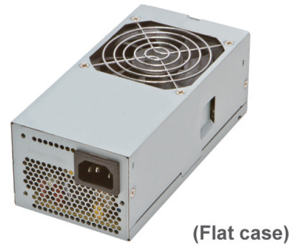 XPC POWER SUPPLY 300W Τροφοδοτικό FSP300 Micro TFX 175x66x85mm
