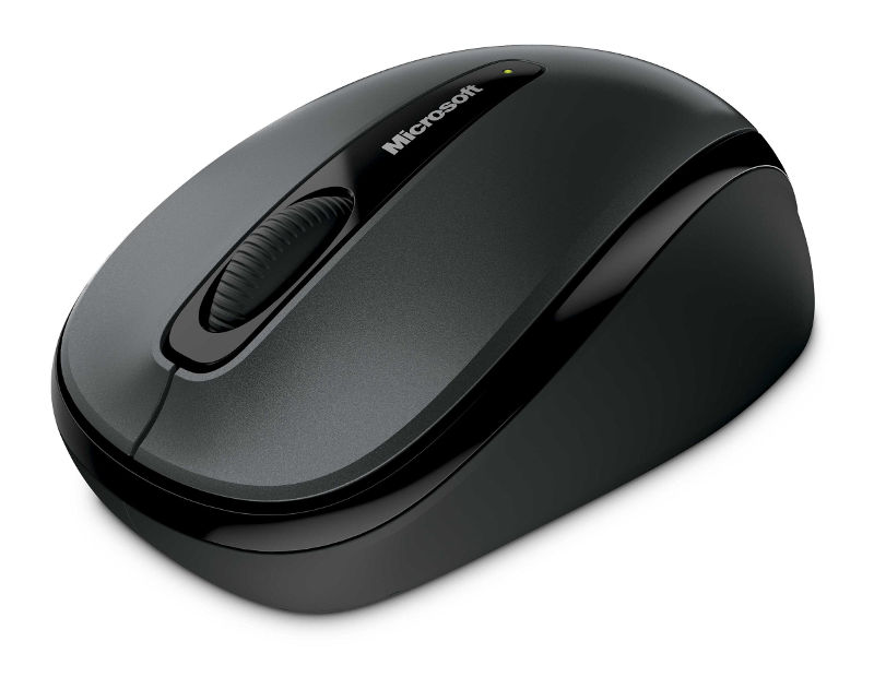 Microsoft Wireless Mobile Mouse 3500 BlueTrack GMF-00289