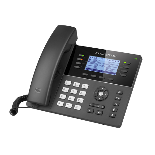 Τηλέφωνο IP Grandstream GXP1782 IP Phone (Gigabit PoE) 4SIP+8Key