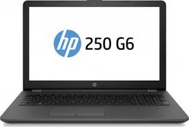 HP 250G6 i5-7200U/4GB/500GB/15.6'  (1WY61EA) FreeDos