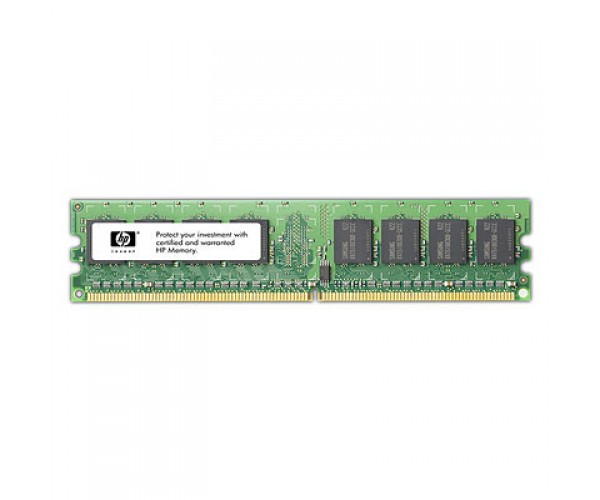 RAM 4GB DDR3-1333Mhz PC3L-10600 ECC Registered for HP Server G8