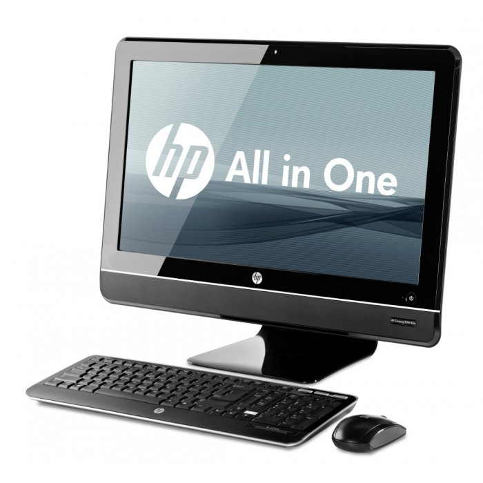HP Compaq 8300 Elite All in One i5-3470s/4Gb/500GB/Win7pro #RFB