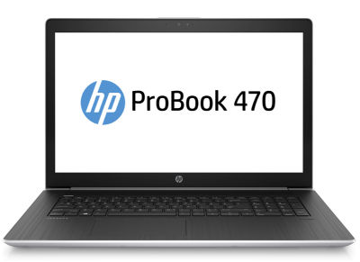 HP NB 470 G5 i5-8250U/8G/1ΤΒ/NV930MX-2GB/Win10Pro 2RR89EA