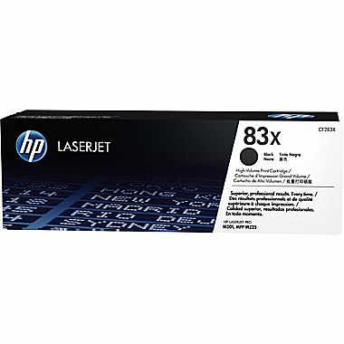 Toner Laser HP CF230X M203/M227 Black High 3500σελ