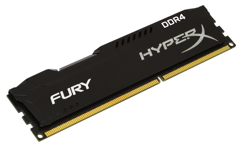 Μνήμη Kingston HX421C14FB/4 DDR4 2133MHz Dual Rank 4GB