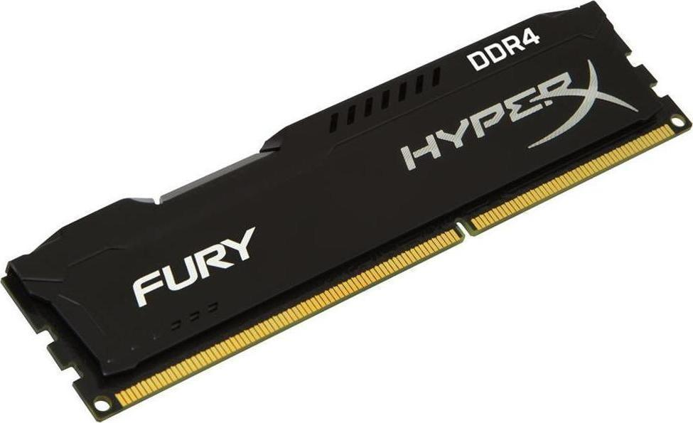 Kingston DDR4 HyperX Fury 8GB 2666MHZ HX426C16FB/8