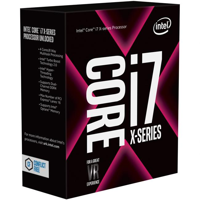 INTEL CPU Core i7-9800X, BX80673I79800X