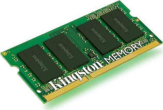 Kingston DDR4 2400Mhz 8GB SODIMM 1,2V KVR24S17S8/8