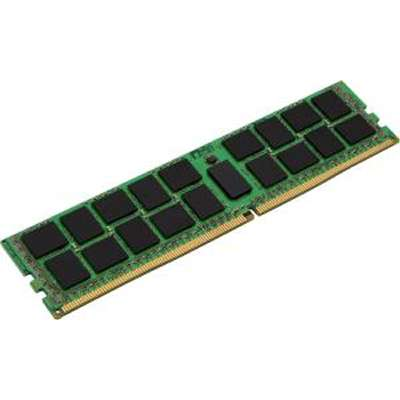 Kingston DDR4 2133Mhz 16GB ECC 1,2V KVR24R17D4/16