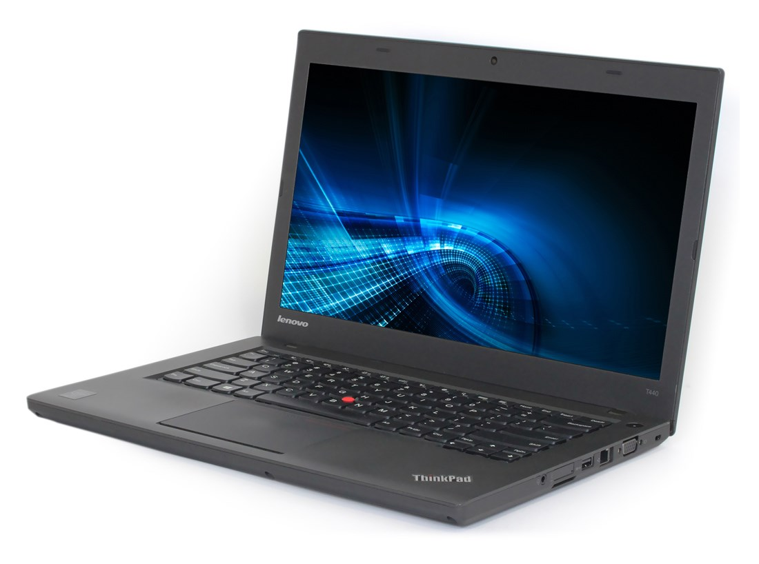 Lenovo ThinkPad T440 i5-4300U/8Gb/240G SSD/14'' HD/Win7Pro #RFB