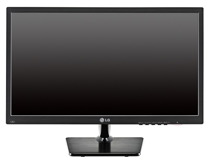 "LG 20"" TFT 20M37A 1600x900/5ms MONITOR LCD BLACK"