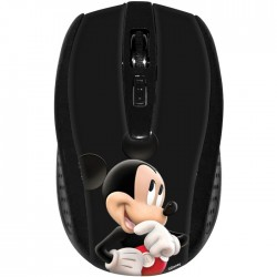 Disney USB Optical Wireless Mouse MICKEY DSY MW2131