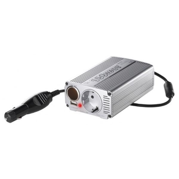 DC/AC 150W POWER INVERTER Car Adapter MWUDA150