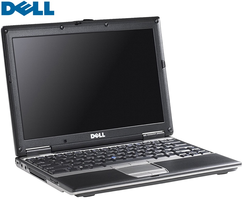 "Dell NB Latitude D430 U7600/2Gb/60Gb/12,1""/WinXP #RFB"