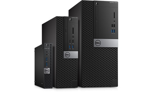 DELL PC OptiPlex 5040 SFF i5/8G/500G/Win7-10 Pro MAR