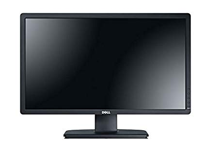 "DELL 24"" LED P2412H 1920x1080/5ms/DVI-VGA-USB2.0 #RFB"