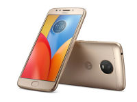 Motorola Moto E4 Plus Dual Sim 5,5' 16GB Smarphone Android 7.1