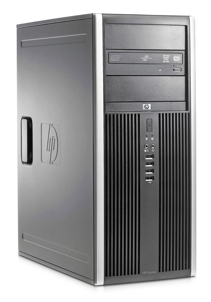 HP SQR 8300 Tower i5-3470/4GB/250GB/HDD/DVD-RW/Win 7 PRO #RFB