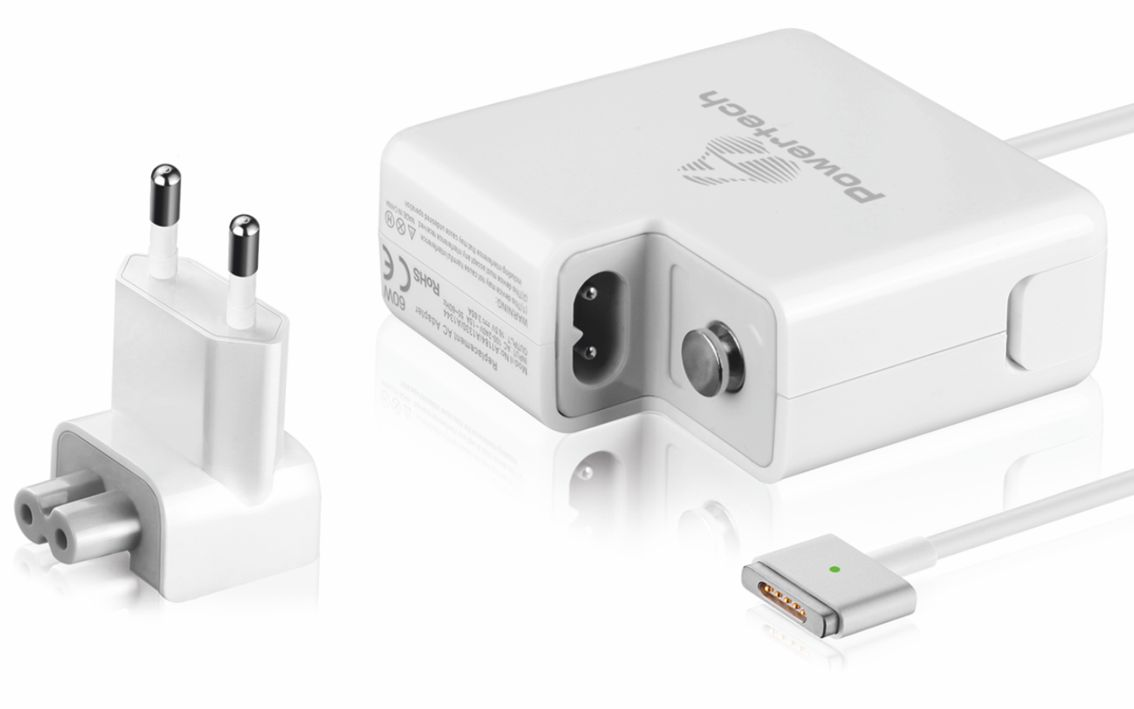 Apple Magsafe2 Power Adapter 60W για MacBooκ Pro Retina 13.3""