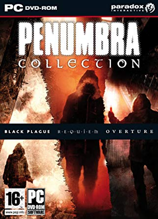 PC-GAME : PENUMBRA COLLECTION