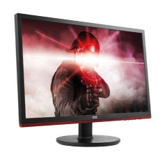 "AOC G2460VQ6 LED 24"" 1920X1080/VGA/HDMI/DisplayPort"