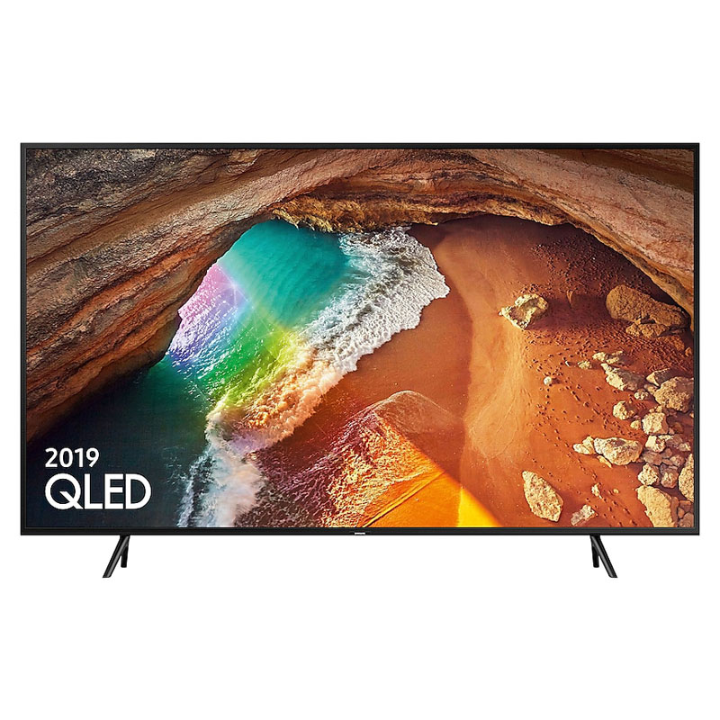 Samsung 65'' QLED 4K Ultra HD TV Smart DVB T2/S2 Netflix QE65Q60