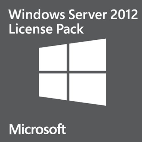 Windows Server 2012 English 5CLT Device CAL