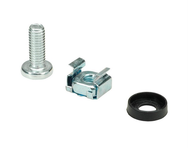 INSTALLATION SCREW FOR CABINETS (M6 x 16)