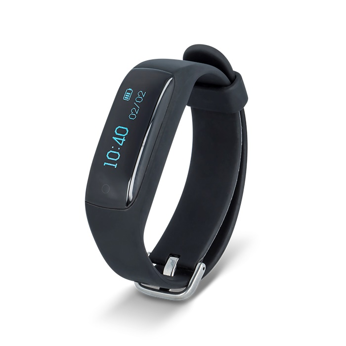 FOREVER SmartWatch Bracelet SB-220 Heart Rate