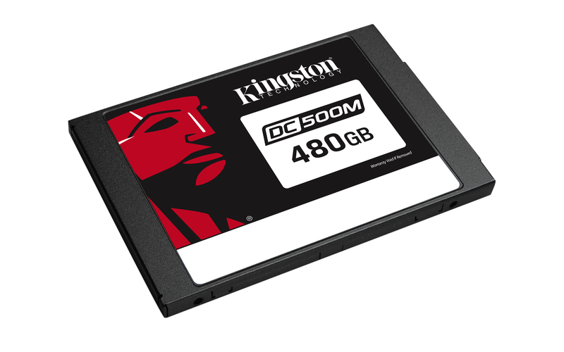 "Kingston SSD 480GB 2,5"" Sata3 SEDC500M/480G"