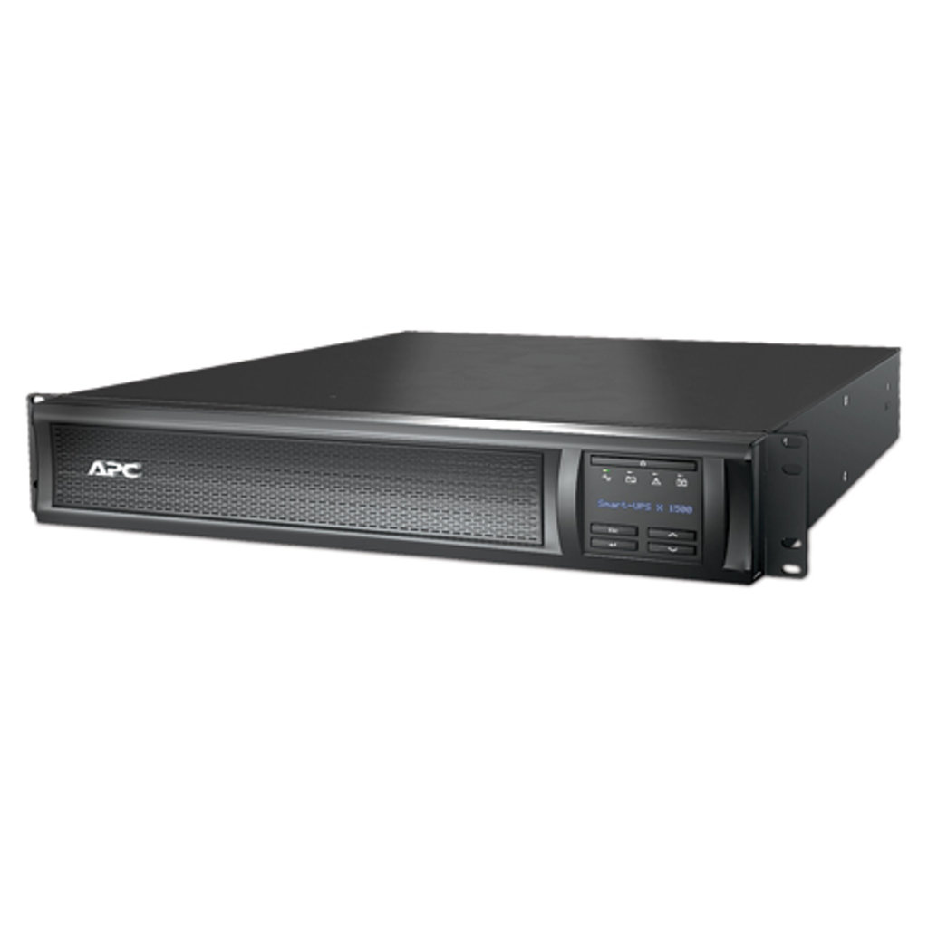 APC Smart UPS 1500VA Rack 2U Line Interactive